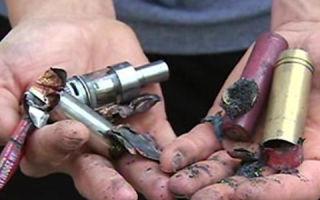 Почему взрываются аккумуляторы Вейпов?