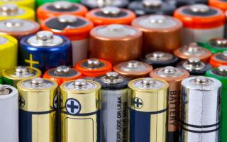 Рейтинг лучших производителей батареек