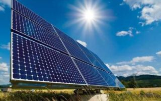 Что такое солнечные батареи?