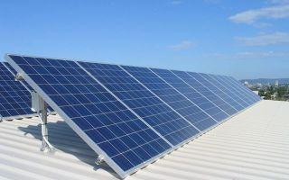 Организация бизнеса на солнечных батареях и производстве панелей