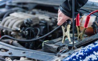 Инструкция как правильно прикурить автомобиль