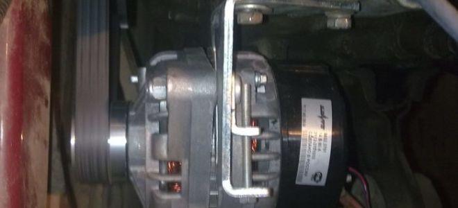 Выясняем сколько можно проехать на аккумуляторе без генератора