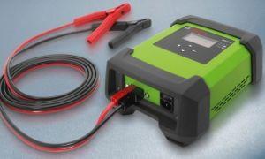 Лучшее импульсное зарядное устройство для автомобильного аккумулятора