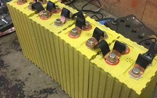Подбор аккумуляторов для солнечных батарей