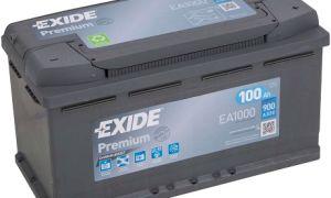 Преимущества и недостатки аккумуляторов exide