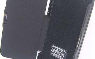 Лучший чехол ─ аккумулятор для смартфона