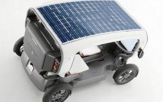 Возможен ли автомобиль на солнечных батареях?