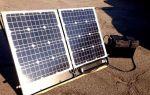 Удобна мини солнечная электростанция или нет?