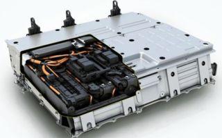 Графеновый аккумулятор — новейшая технология