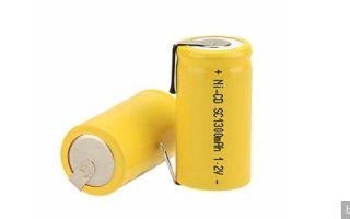 Никель-кадмиевые аккумуляторные батареи — что это такое и где применяется