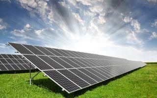 Солнечная энергия — просто и эффективно