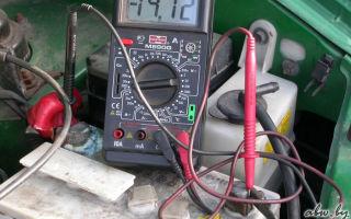 Почему аккумулятор не заряжается на автомобиле?