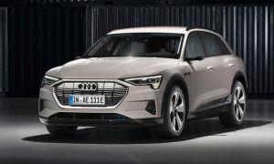 Самые перспективные электромобили 2019 года