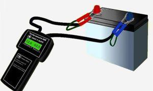 Рекомендации как пользоваться нагрузочной вилкой для аккумулятора