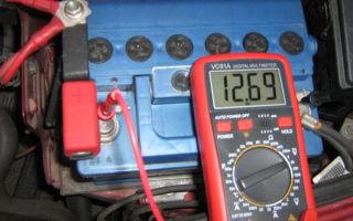 Сколько времени нужно заряжать аккумулятор?