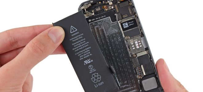 Преимущества и недостатки несъёмного аккумулятора в смартфоне
