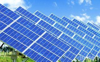Все о солнечных батареях: виды панелей, плюсы и минусы