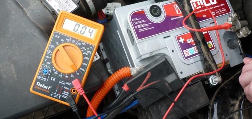 Kak pravilno razryadit akkumulyator 1 - Чем разрядить автомобильный аккумулятор